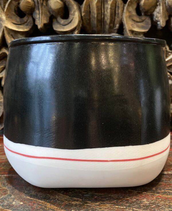 Picture representing a porcelain vase